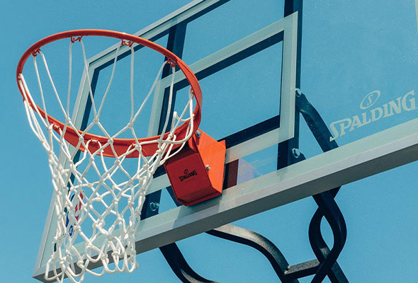 basketball sports supplier