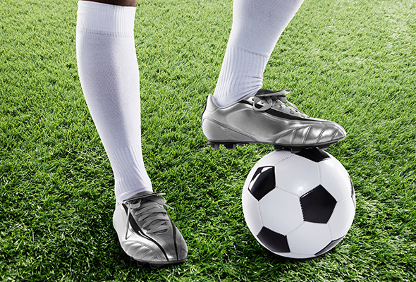 football sport equipment supplier