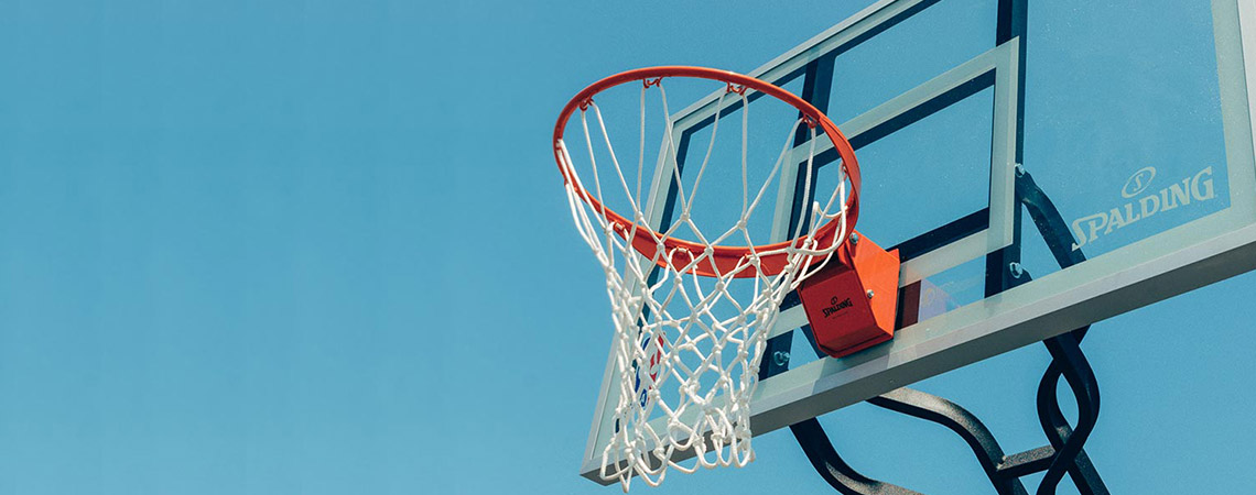 basketball equipment supplier
